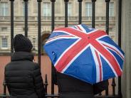 Prognose angehoben: DIHK: Brexit würgt Aufschwung nicht ab