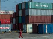 Kaum Hoffnung auf Reformen: Chinas Wirtschaft wächst robust