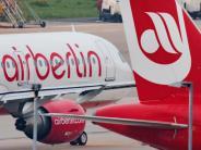 Rückflug aus Island gestrichen: Verkauf von Teilen Air Berlins an Easyjet noch offen
