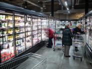 Hoffnungsschimmer: Supermarktkette Real bleibt Metro-Sorgenkind