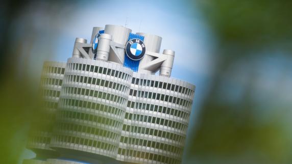 Daimler meldet sich bei der EU als Kronzeuge