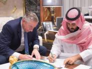 «Neom»: Saudi-Arabien plant Megacity für wirtschaftliche Entwicklung
