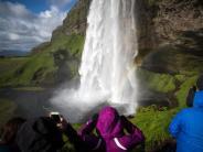 Tourismus: Stimmung droht zu kippen: Wie viele Touristen erträgt Island?