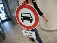 Studie: CO2-Grenzwerte mit und ohne Diesel nicht einzuhalten