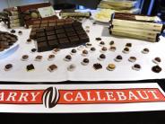 Appetit auf Schokolade: Schokohersteller Barry Callebaut verdient deutlich mehr