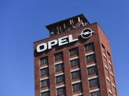 Keine Werkschließungen: Opel verzichtet bei Neustart auf Kündigungen