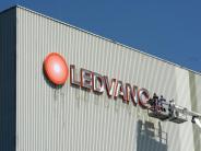 Augsburg: Ledvance-Betriebsräte beraten über Werksschließungen