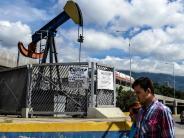 Südamerika: Venezuela und der Absturz einer Öl-Nation