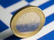 Europäische Union: Griechenland-Hilfe:Rechnungshof wirft EU Fehler vor