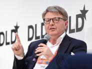 Wechel nach Insideraffäre: Banker Weimer wird neuer Börsenchef
