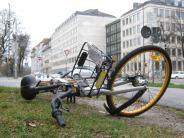 München: Ärger mit Leihrädern: München versinkt in einerFahrrad-Flut