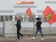 Augsburg: Warum die Verhandlungen mit Ledvance schwierig sind