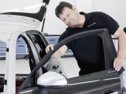 Industrie: Carbon-Spezialist SGL will das Auto leichter machen