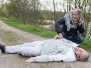 Unterstützung im Notfall: Unterlassene Hilfeleistung ist strafbar