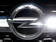Opel: Verhandlungen zum Opel-Neustart haben begonnen