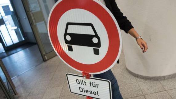 Liveticker: Live: Bundesverwaltungsgericht entscheidet über Diesel-Fahrverbote