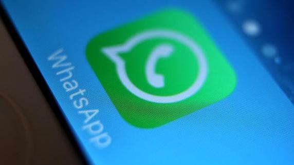 Messenger: Whatsapp: Neue Funktion wird durch Schütteln aktiviert