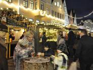Donauwörther Weihnacht 2: Donauwörth im Advent