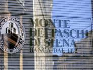 Italienische Traditionsbank: Drei Ex-Manager von Bank Monte dei Paschi freigesprochen