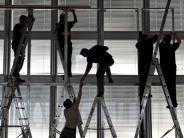 Leicht über EU-Durchschnitt: Faktor Arbeit in Deutschland teurer