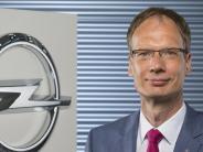 Autobau: Opel:Gelingt dem neuen Chef Michael Lohscheller die Wende?