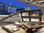 Flughafen BER: Die ewige Baustelle: Wann wird der Berliner Flughafen eröffnet?