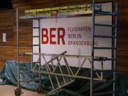 Nach Entdeckung neuer Mängel: Regierungschefs beraten über BER-Eröffnung