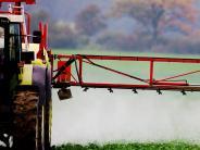 Landwirtschaft: Die EU will eine Zukunft ohne Pestizide