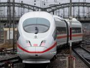 Technik-Probleme: Bahn gelobt Besserung auf Paradestrecke Berlin-München