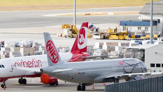 Fluglinie Niki ist insolvent: 1000 Mitarbeiter betroffen