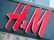 Schließungen angekündigt: H&M kündigt nach schwachem Quartal Laden-Schließungen an