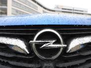 Kurzarbeit und Altersteilzeit: Opel mit Arbeitnehmern einig
