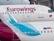 Discounter: Bericht: Aldi verkauft ab Dienstag Flugtickets von Eurowings