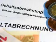Statistisches Bundesamt: Deutsche Reallöhne weiter im Plus