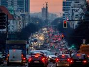 Verringerung des Verkehrs: Städte stemmen sich gegen Diesel-Fahrverbote