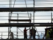 Wohnungsbau: Weniger Wohnungen als nötig: Baubranche stößt an ihre Grenzen