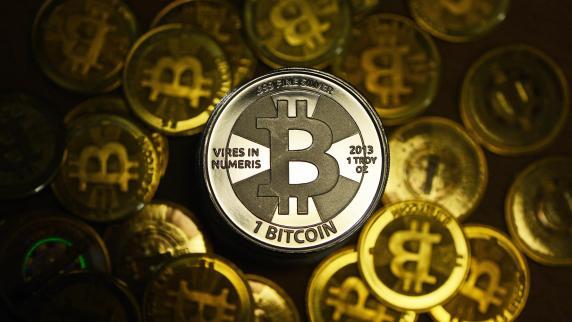 Bitcoin-Kurs nach Südkoreas Ankündigung über Regulierung stark gefallen