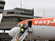 Wieder mehr Konkurrenz: Easyjet fliegt jetzt auch innerdeutsch