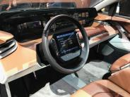 Ex-BMW-Manager im Kernteam: Chinesischer Autobauer fordert deutsche Hersteller heraus