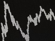 Börse in Frankfurt: DAX: Schlusskurse im XETRA-Handel am 15.02.2018 um 17:55 Uhr