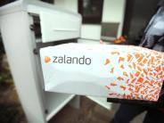 Handel: Zalando verkauft auch Kleidung stationärer Händler