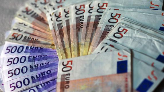 Die Deutschen sind so reich wie nie - trotz Niedrigzinsen