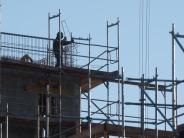 Bauwirtschaft: Wohnungsbau kommt nicht so schnell voran wie erhofft