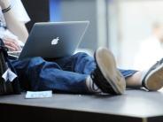 Neue Karrieremöglichkeit: Apple dehnt Initiative «Jeder kann programmieren» aus