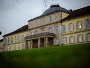Feierliches Jubiläum: Vulkanausbruch als Gründungsgrund: Uni Hohenheim wird 200
