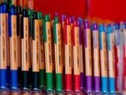 Schreibgeräte: Schwan-Stabilo glaubt an die Zukunft der Stifte