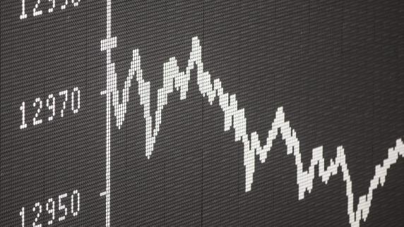 Kursrutsch für den Dax nach Börseneinbruch in den USA