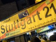 Infrastruktur: Stuttgart 21 wird deutlich teurer