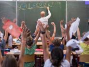 Personalmangel an Grundschulen: Plötzlich Lehrer:So funktionieren Quer- und Seiteneinstieg