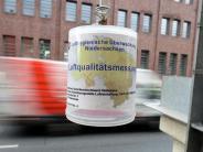 Höchste Belastung in München: Luftverschmutzung durch Diesel-Abgase in Städten gesunken